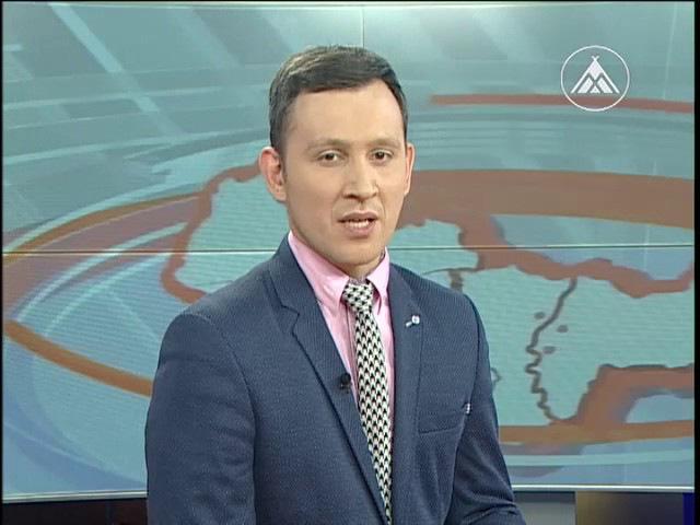 Лангепас - Новости - 2017.05.23