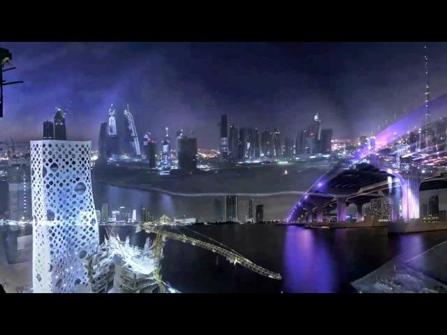 Dash Berlin vs Parker Hanson - To Be The One Alquimia (Jérôme Esse Bootleg Remix)