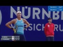 Putintseva vs Cirstea Crazy Moment