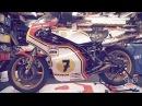 Barry Sheene 1976 XR14 RG500 Restoration - Part One