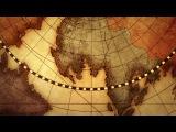SHIZA Маги - Приключение Синдбада / Magi Sinbad no Bouken TV - 11 серия MVO Русская озвучка 2016