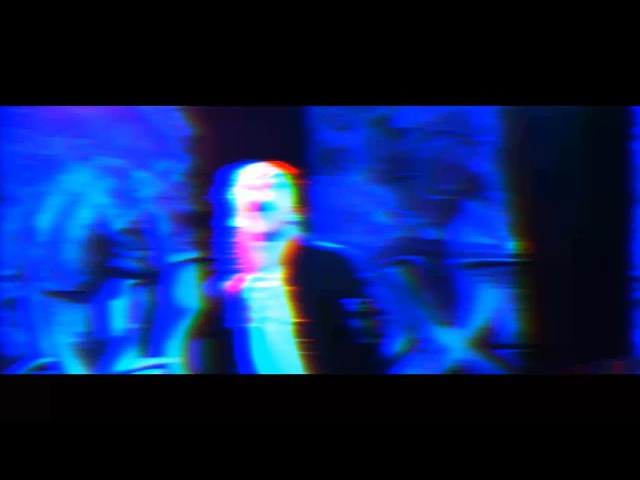 Jynx - Obsessive Convulsive (OFFICIAL MUSIC VIDEO)