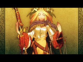 Fate/Apocrypha TV CM1 | Ruler - Video Dailymotion