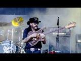 Motorhead Overkill (Glastonbury 2015)