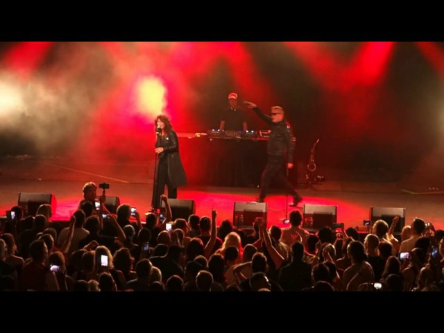 Real McCoy – Run Away (Live at Eatons Hill) 24 Mar 2017