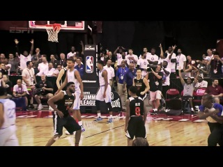 Tyler Ulis's | Buzzer Beater | by s1lence!