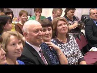 Больше чем встреча выпускников_28.11.2016 Соль ТВ