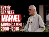 Every Stan Lee Marvel Movie Cameo 2000-2016