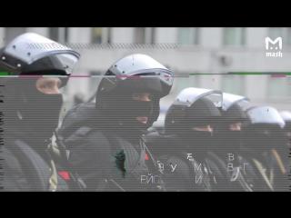 ФСБ переодела своих сотрудников в боевиков и заставила полицейских их искать (#NR)