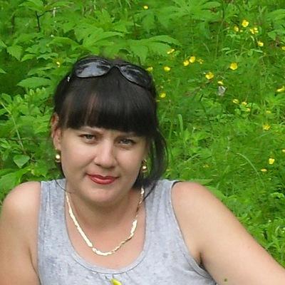 Анна Думрова