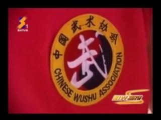 Чжан Гэнсюэ - тренер сборной Китая по Саньда (vk.com/sanda42)