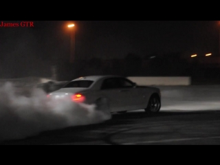 CoD   The Arabian Supercar Adventure! Drifting in a Ferrari, Burnouts in a Rolls Royce
