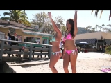 Photoshoot Beautiful Girls With Sexy Bikini 19 - Bikini Collection | Quinn Wilde, Alexis Fawx (Make Me Sex For Extra Credit)2017