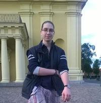 Сергей Первушин