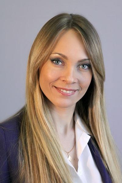 Екатерина Мулюкина