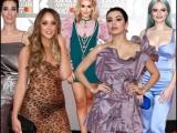 Не получилось- странные наряды звезд на красной дорожке Brit Awards 2017