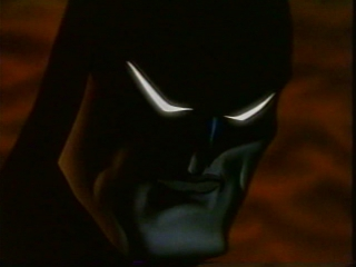 01 The Dark Knights First Night