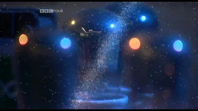 Атом / BBC: Atom [3 из 3] (2007) 2 серия - Ключ от космоса