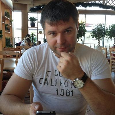 Алексей Подосинников