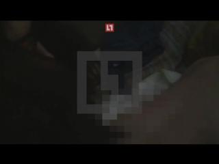 В Сети появилось видео, на котором Джигурда занимается сексом с крестной своих детей