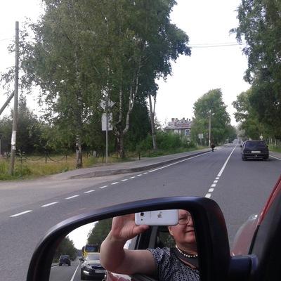 Людмила Вологжина