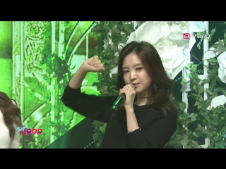 Apink(에이핑크) _ Only one(내가 설렐 수 있게) [Simply K-Pop_Ep.235 _2016.10.14]