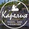 Сплав в Карелии | Туры и отдых