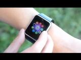 Обзор умных часов - Smart Watch GT08