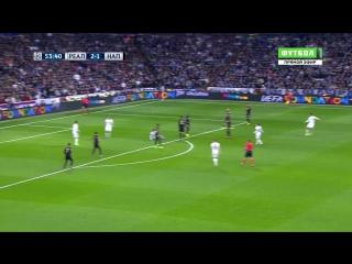 Реал Мадрид 3:1 Наполи | Красивый гол Каземиро