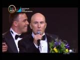 Игорь Матвиенко и Николай Расторгуев Ты неси меня река.(и финал концерта)