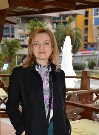 Алена Мясникова
