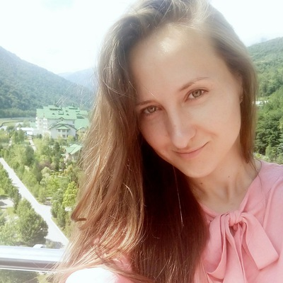 Анна Жигалова