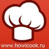 Кулинарные рецепты #HowICook