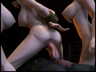 3D порно мультики и 3D хентай видео  Страница 2