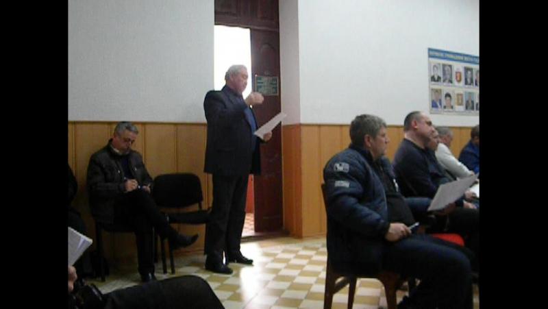 Сесія міської ради 22.03.17. Про підтримку діяльності творчих колективів.