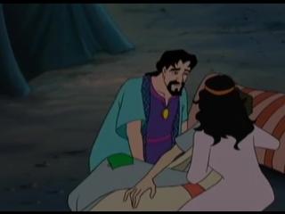 Содом и Гоморра Очень поучительный мультфильм. Смотреть всем.