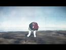 Rumination ♫ AMV Аниме-клип по FLCL