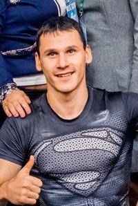 Эдуард Минахметов