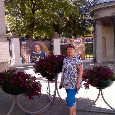Людмила Хлебосолова