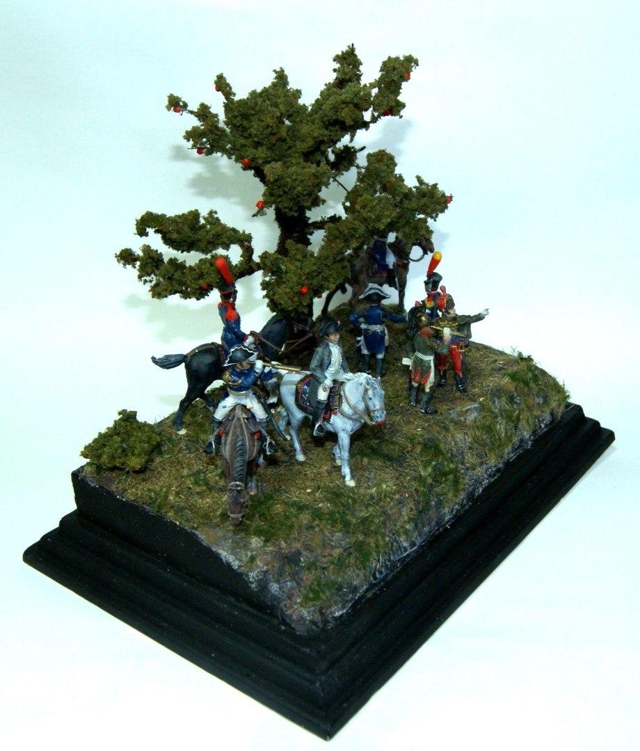 Битва при Йене. 1806 г. Xb2OVWFyho0
