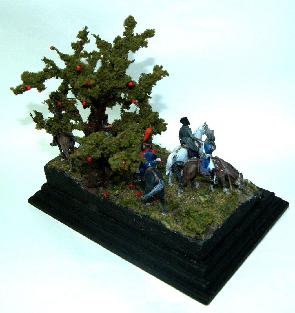 Битва при Йене. 1806 г. XE9xDcH_5YE