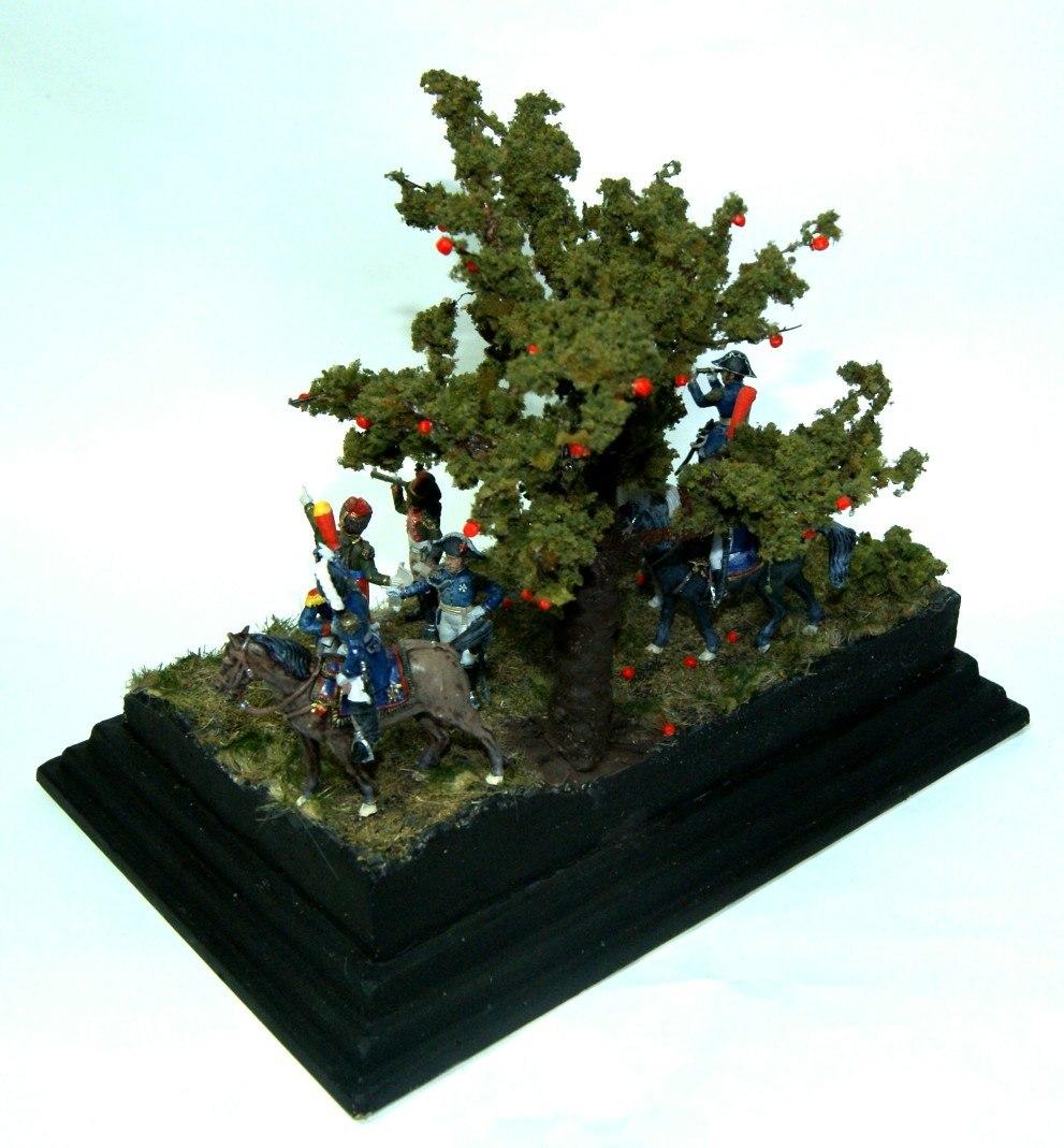 Битва при Йене. 1806 г. 5ZxyXhTz7jY