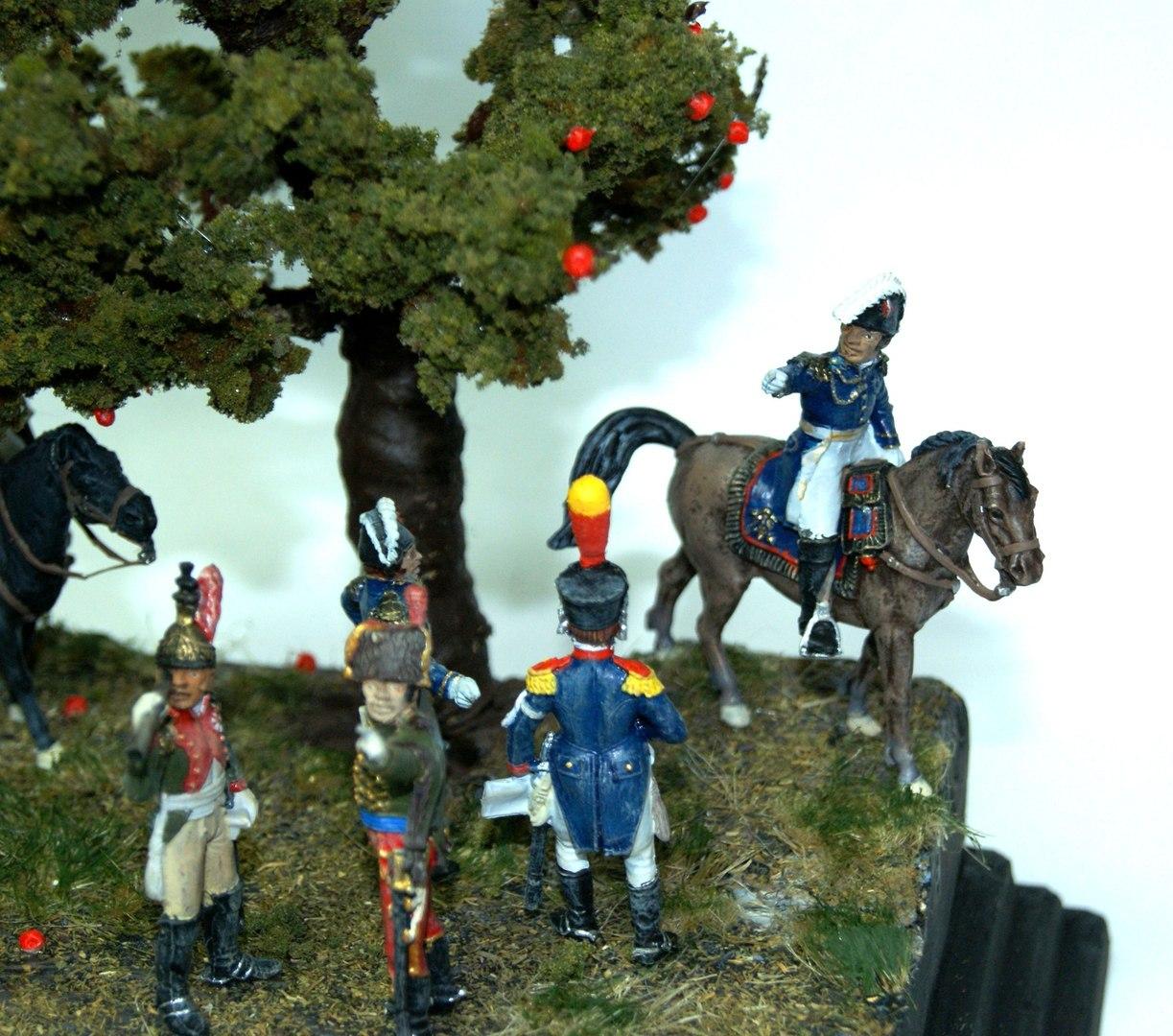 Битва при Йене. 1806 г. 3SqjgUBGVRM