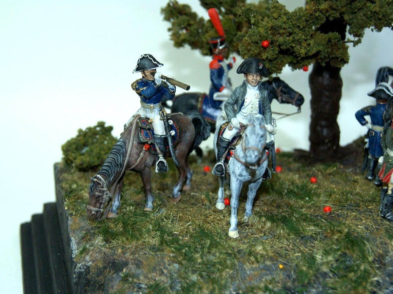 Битва при Йене. 1806 г. QsfFtlR16cQ