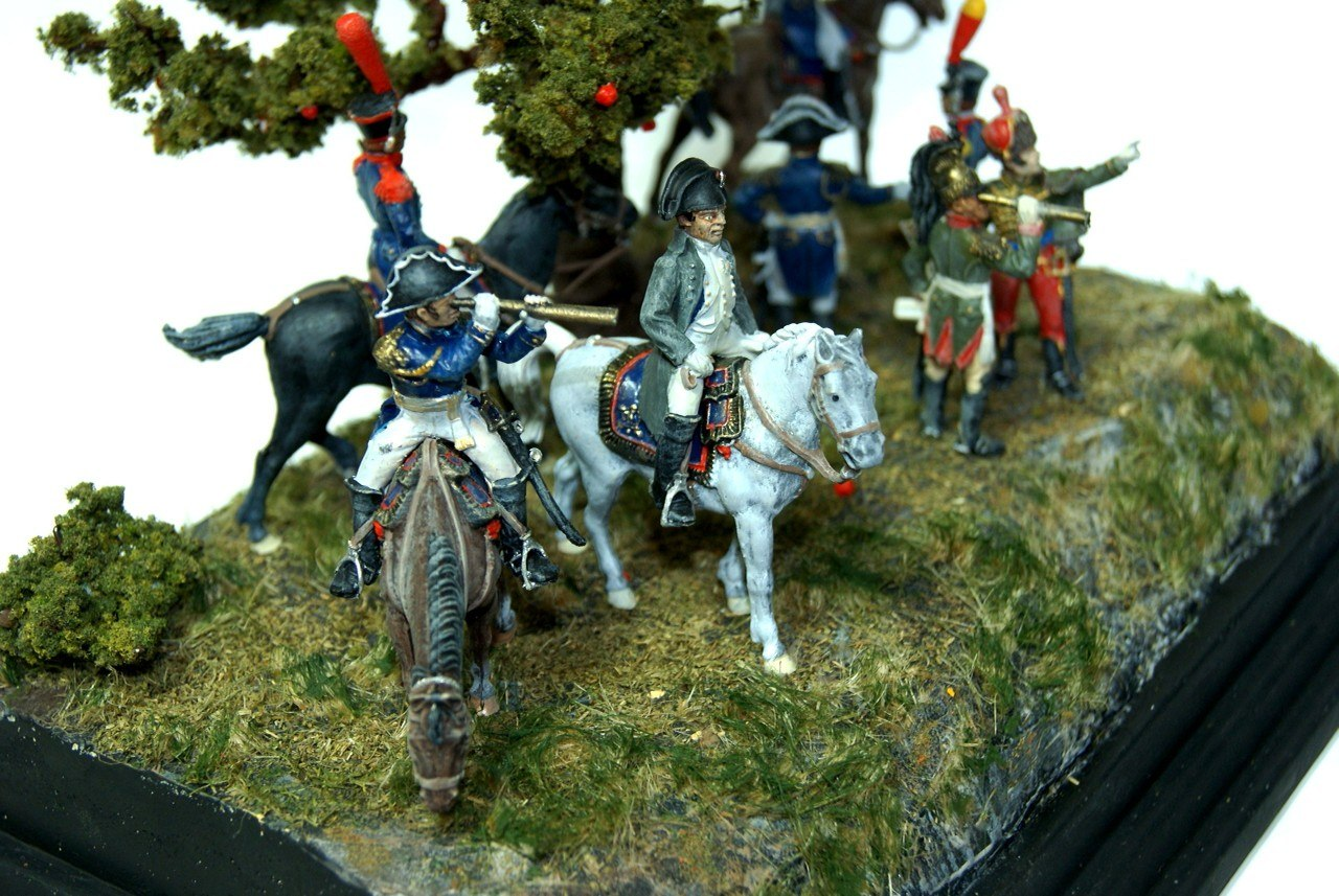 Битва при Йене. 1806 г. WWVU3UeOspU