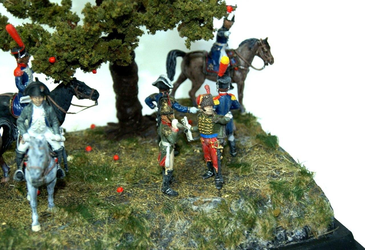 Битва при Йене. 1806 г. CtWTGwwZ6Tg