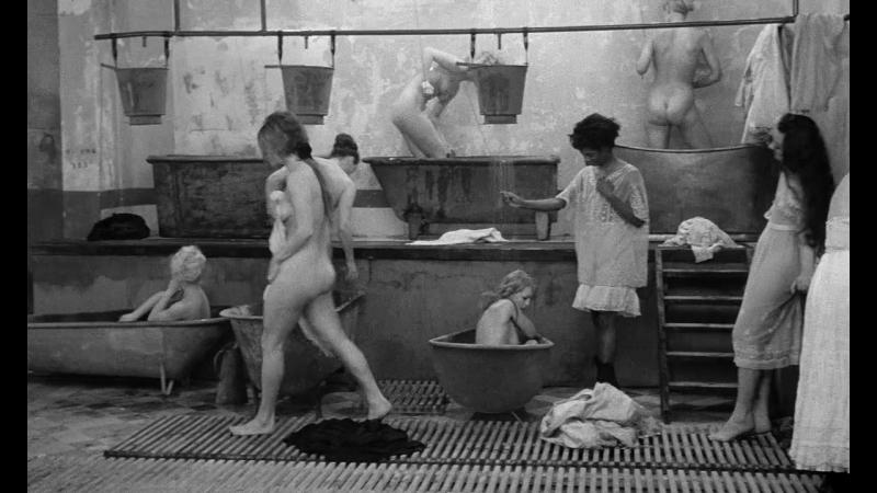 Ligia Branice, etc. Nude Goto, lîle damour ( FR 1969)