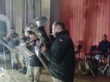 Go Down Moses- Тернопільський військовий оркестр