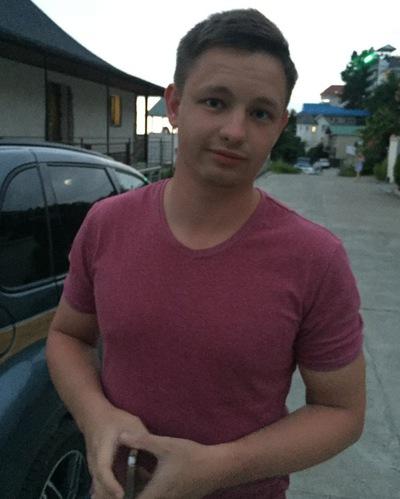 Дмитрий Юринский