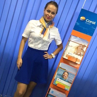 Елена Стешенко